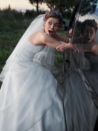 Entführung der Braut - Brautentführung